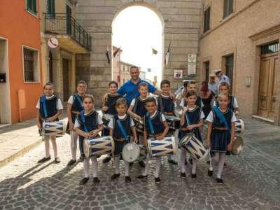Contesa dello stivale - Filottrano - tamburini-1