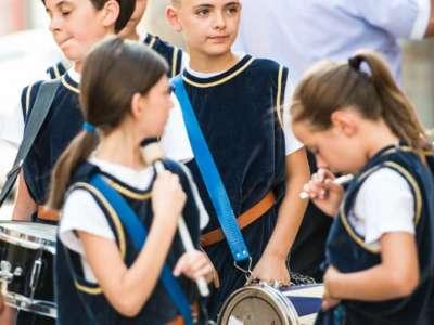 Contesa dello stivale - Filottrano - tamburini-3