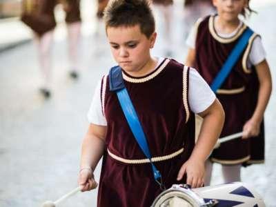 Contesa dello stivale - Filottrano - tamburini-8